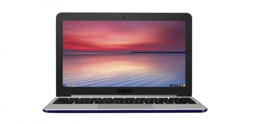 ASUS C201 11.6 Inch Chromebook Behold Laptop Review