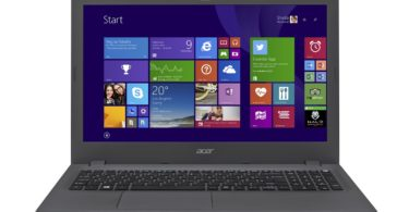 Acer_Aspire_E5_573G Reviews