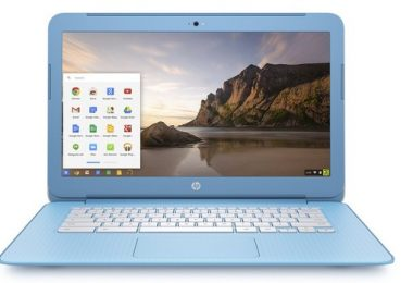 HP CHROMEBOOK 14-AK060NR 14″ BEHOLD NEW REVIEW