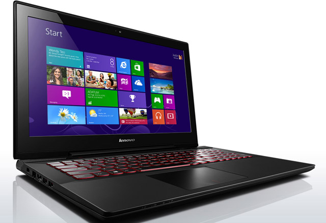 Lenovo Y50 15.6-Inch Touchscreen Gaming Laptop Review