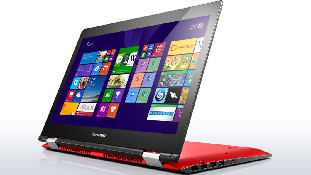Lenovo Yoga 500 14 Inch 2 in 1 Laptop reviews