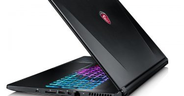 MSI G Series GS60 Ghost Pro Gaming Laptop Review