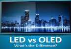 OLED vs. LCD Screen: Which One to Choose