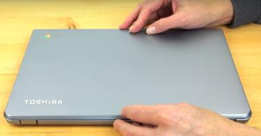 Toshiba Chromebook2