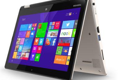 toshiba satellite radius 11 the best 2 in 1 laptop tablet