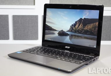 Acer C720 Chromebook Behold New Review