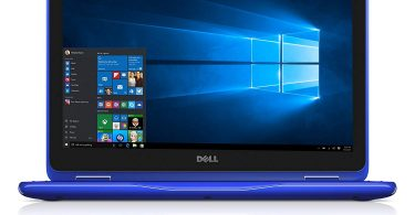 Dell i3169-0011RED Review