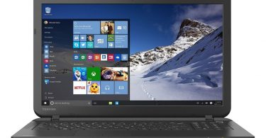 Toshiba Satellite C55-B5240X Behold New Review